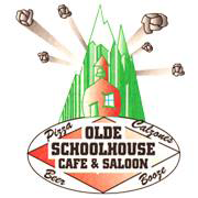 Olde School House Cafe & Saloon